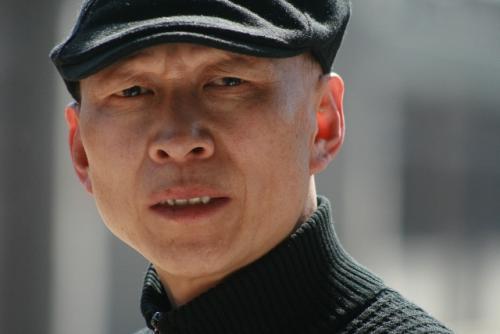 李明 祝福视频录制